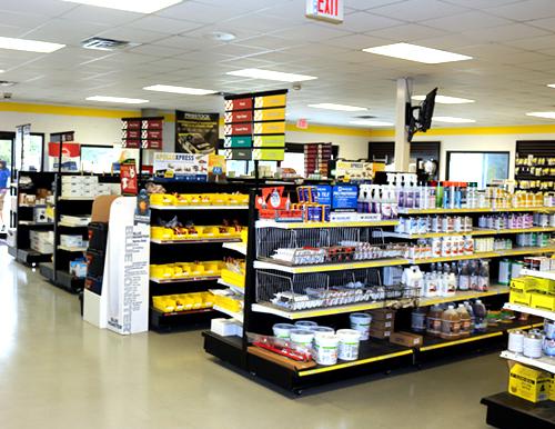 Home - Apex Supply   Lithia Springs, GA